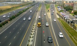 N1 & N2 national roads