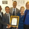 Adenco Construction's achievements and commitment to South Africa recognized_featured