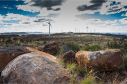 De Aar 1 and De Aar 2 Wind Farms