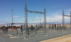 Klipfontein Substation